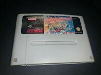 Megaman X3 Mega Man X-3 SNES Super Nintendo PAL