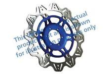 Frenos y componenentes de frenos EBC color principal azul para motos Honda