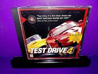 Test Drive 4 (PC CD ROM, 1997) B512