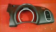 VAUXHALL AGILA B SPEEDO CLOCK SURROUND DASH TRIM 2008 - PRESENT