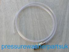 résistant laiton chimique FILTRE 1/4 7 mm C/W Valve anti-retour & 1 mètre de