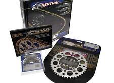 Kit Chaine Renthal Ktm Exc 450 Racing 03-08 Exc 525 Racing 03-07  Exc-R 530 08