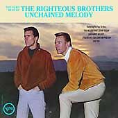 Unchained Melody: Very Best Of The Righteous Brothers Righteous Brothers