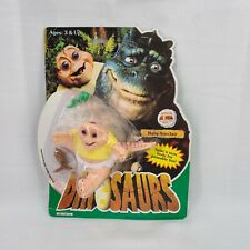DINOSAURS Baby Sinclair Action Figure Hasbro/Disney