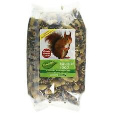 Wildlife World Premium Squirel Food 1kg Quality Mixed Seeds & Nuts Bird Feeder