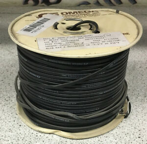 Omega EXPP-J-20S-SLE(ROHS)  Extension Grade Thermocouple Wire