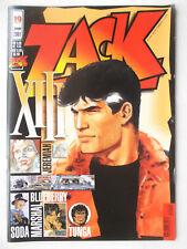ZACK Heft # 19 ( Mosaik Steinchen für Steinchen Verlag ) Neuwertig