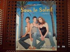 LIVRE série TV SOUS LE SOLEIL 2005 J60