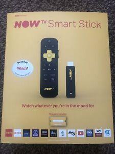 Now Tv Smart Stick