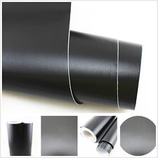 Car glove box toughness stretched 3D Carbon Fiber Leather texture sticker Sheet