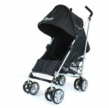 SALE!!! Zeta Vooom Stroller Black