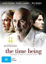 The Time Being (DVD, 2014)