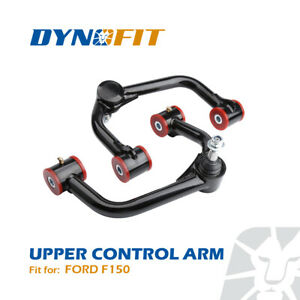 """Upper Control Arm 0-2"""" Lift Front Fit For Ford F150 2004-2020 Suspension Kit"""