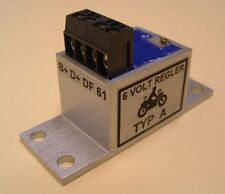 6 V Regler Lichtmaschinenregler für BMW R24 - R25 - R26