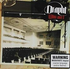 DRAPHT Who Am I CD BRAND NEW Australian Hip-Hop
