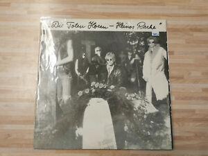 DIE TOTEN HOSEN - HEINO'S RACHE - VINYL LP - FRANKFURT EDITION