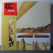 STEVIE WONDER 'Innervisions' Gatefold 180g Vinyl LP + Download NEW/SEALED