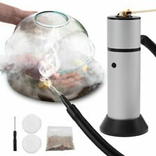 Food Cold Smoke Gun Generator Portable Meat Barbecue Grill Tool Cooking Gadgets