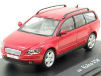 Motorart Diecast VFL 1240 Volvo V50 Red 1.43 Scale Boxed