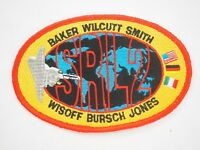 Space Shuttle Endeavor SRL2 1994 NASA STS-68 Mission Patch