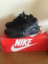 Nike Huarache Triple Negro