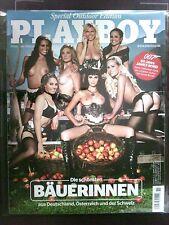 Playboy    11 / 2012        in Schutzhülle