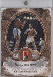 Muhammad Ali 2011 Ringside Boxing 2 Retrospective Tussling With Terrell 9/10 #12