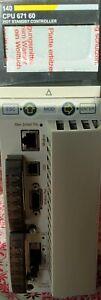 Schneider quantum 140cpu67160 hot-standby