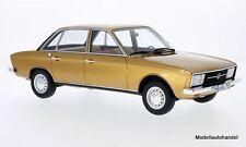 VW K 70 l 1973 oro 1:18 bos >> top precio de oferta <<