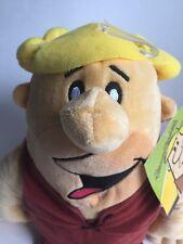 Flintstone Barney Rubble Golf Head Cover 460cc Driver Club Headcover Soft Plush