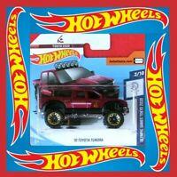 Hot Wheels 2020   ´10 TOYOTA TUNDRA  183/250   NEU&OVP