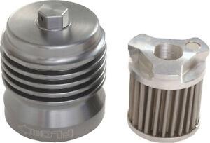 Pcracing Flo Reusable Steel Oil Filter Pc401
