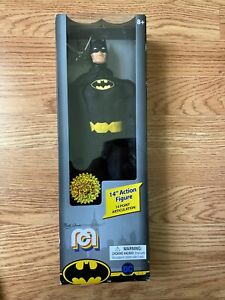 """MEGO BATMAN 14"""" ACTION FIGURE OFFICIAL LIMITED EDITION BRAND NEW"""