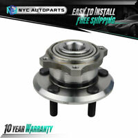 Rear Wheel Hub Bearing w/32 Splines for 2009-2014 Dodge Charger Challenger 300