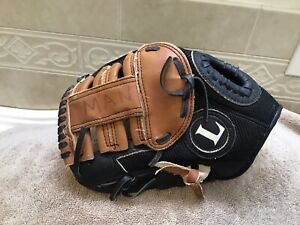 "Louisville GNG105SN 10.5"" Youth Baseball Softball Glove Left Hand Throw"