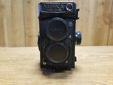 New ListingYashica Mat-124G Medium Format Tlr Film Camera *Read