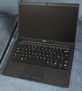 """Dell Latitude 7390 i5-8350U 8GB RAM 256GB SSD 13.3"""" FHD"""