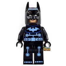 LEGO DC Super Heroes Electro Suit Batman Minifigure