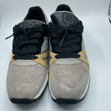 24 Kilates Diadora N9000 Sol Sombra Gray Black Saturday Special USA 10 UK 9.5