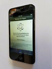 Apple iPod 4th Generation 32GB Black A1367 MP3 Audio Music Player iPod4