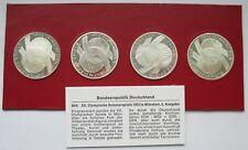 Olympia Sport Münzen Aus Deutschland Ab 1945 Günstig Kaufen Ebay