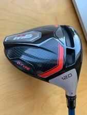 TaylorMade M6 D-Type Driver Evenflow Project X 5.5-R 55G, 12 deg, Rt handed