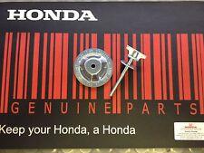 GENUINE HONDA Spare wheel clamp/bolt Fits Civic & Jazz  *BRAND NEW,FREE POST*