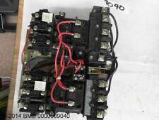 Allen Bradley Electrical Supply 520F-A0D Ser W  / 599-P01A Ser A