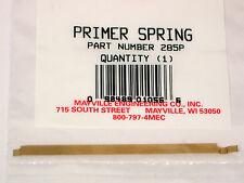 MEC Primer Feed Spring #285P