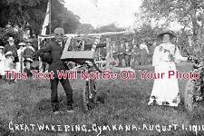 ES 445 - Great Wakering Gymkana, Essex 1910 - 6x4 Photo