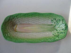 Beswick Ware Celery Dish