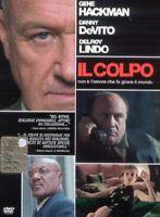 Il Colpo - DVD D027139