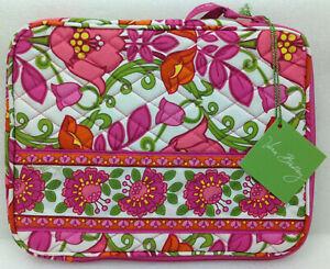 Vera Bradley Tablet Sleeve Case Lilli Bell 12038-142 ~NEW~