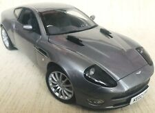 1/12 Kyosho KY08603S James Bond 007 Aston Martin Vanquish: from Die Another Day